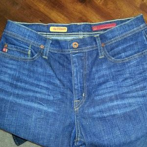 AG Adriano Goldschmied the Fillmore Sz Jean 34/34